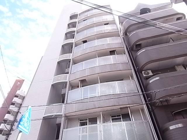 ヴァル浜崎通り
