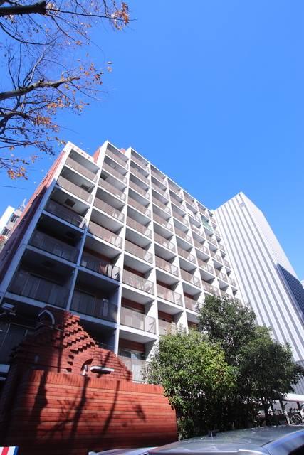 パークシティ新横浜