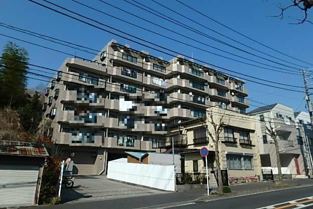アールケープラザ東戸塚3