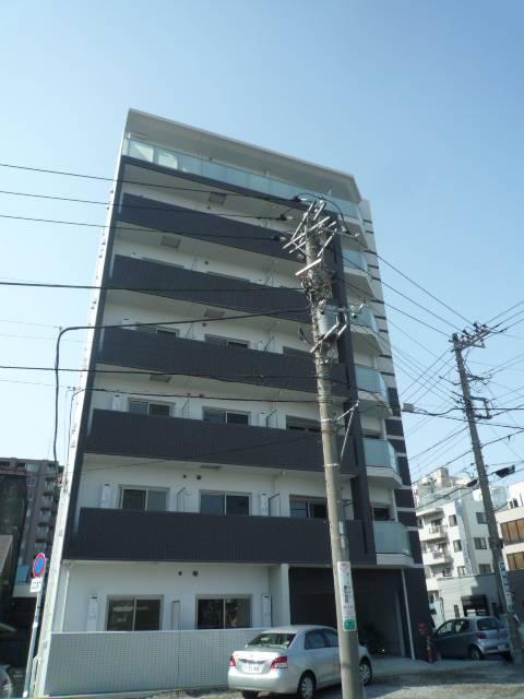 デュエリナポートサイド横濱