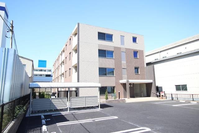 リーブルの賃貸情報 - 綱島駅【スマイティ】 建物番号:7816458