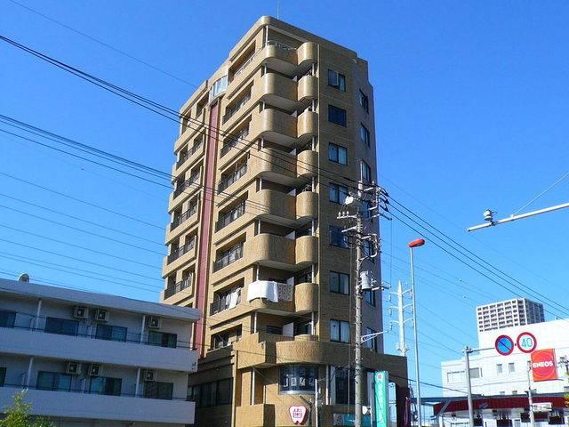 埼玉県浦和大久保合同庁舎