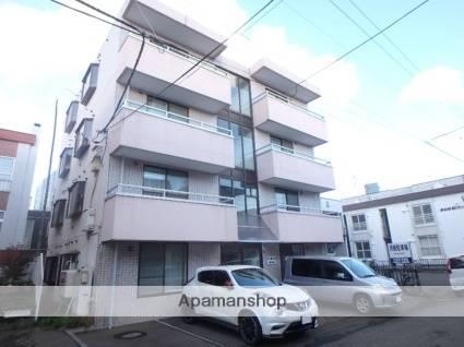 コーポH・S東札幌