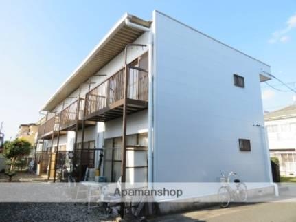 花島ハイツの賃貸情報 - 上島駅【スマイティ】 建物番号:5464212