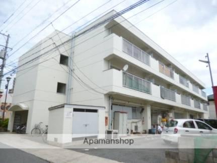 中通ビルの賃貸情報 - 緑井駅【スマイティ】 建物番号:537718